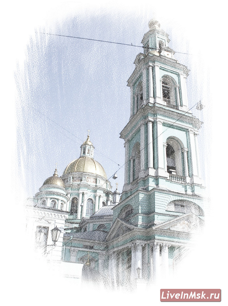 Храм или собор?
