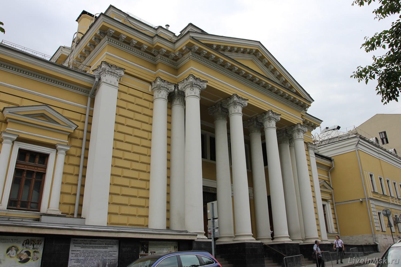 бригада синагога в москве фото считаю