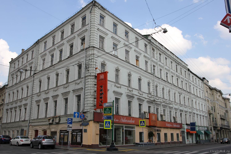 Театр Позднякова, фото 2015 года