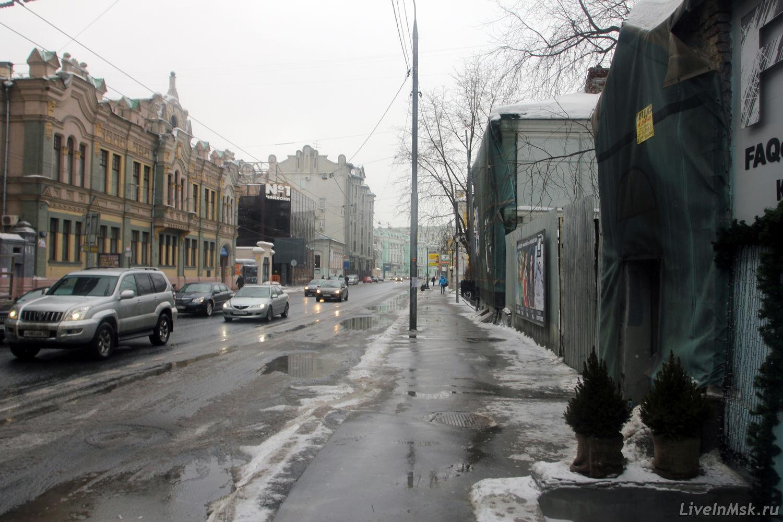 Большая Полянка, фото 2013 года