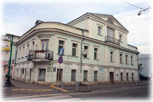 Доходный дом А.А.Шешкова