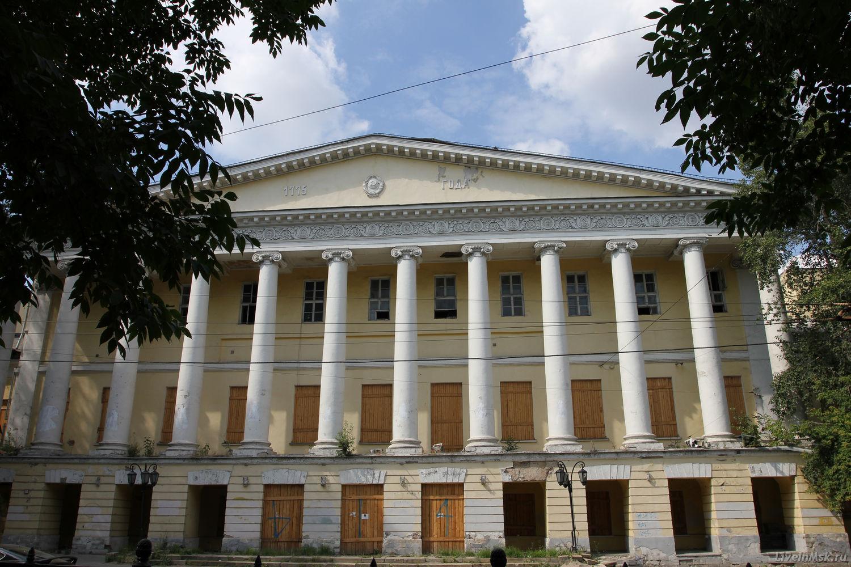 Детская больница в г нижневартовск