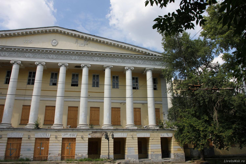 Клиника за рождение в москве официальный сайт