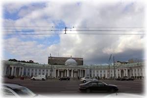 Дом Шереметьева