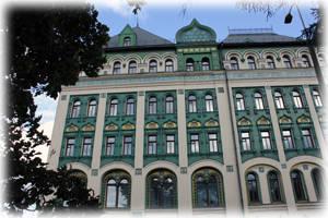 Доходный дом М.Н.Миансаровой