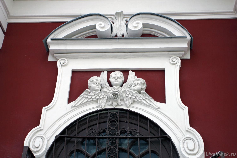 Церковь Климента папы Римского