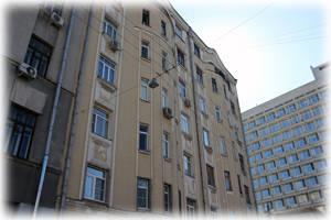 Доходный дом И.В.Борисова