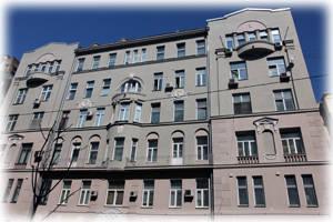 Доходный дом И.С.Баскакова