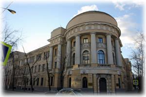 Московские высшие женские курсы