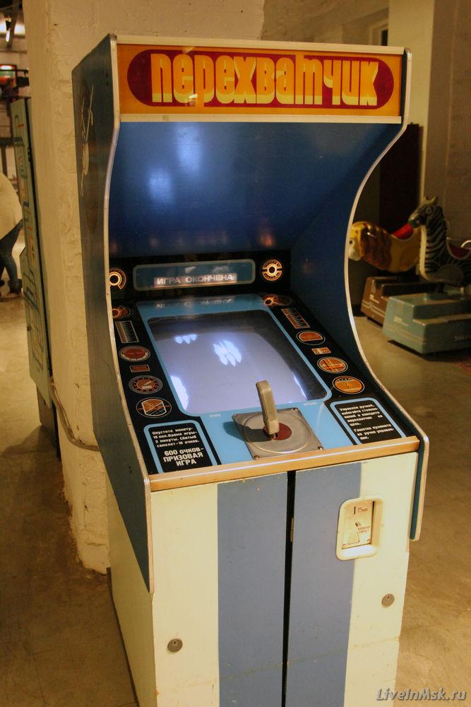 игровые автоматы 1990 2000 годов