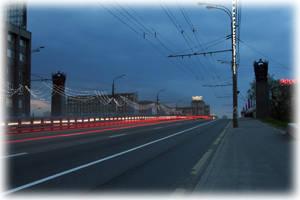 Мост Победы