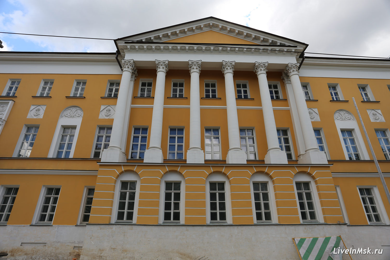 Дом Дурасова
