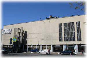 Музей им.М.И.Глинки