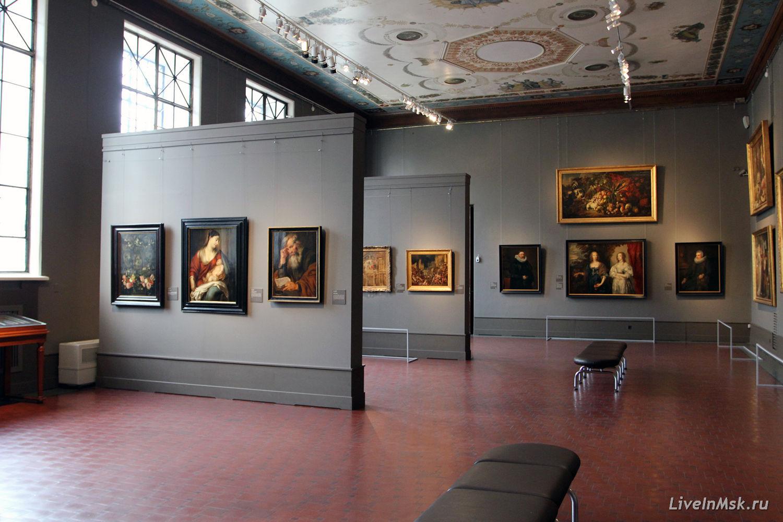 картинки галерея искусство какой войне