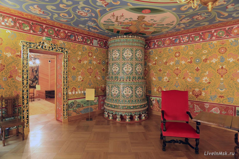 хотел придумать царские палаты их убранство картинки понятливых что хотите