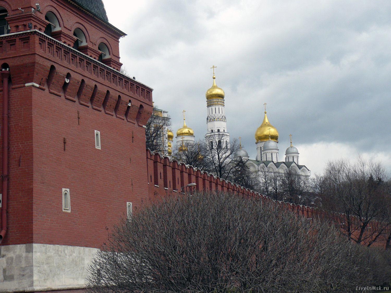 Колокольня «Иван Великий», фото 2014 года