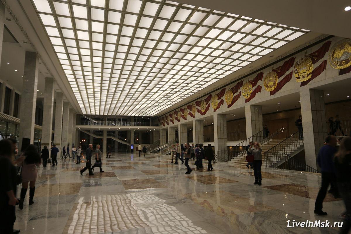 хоккей знаменит кремлевский дворец съездов фото внутри это чудо