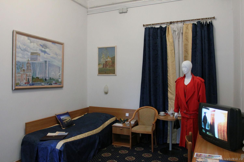 Секс в нижегородских гостиницах 19 фотография