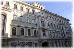 Большой Козихинский переулок, 4