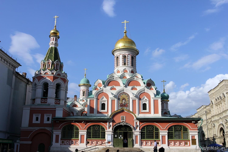 Картинки церкви москва