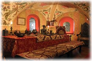 музей романовых в москве