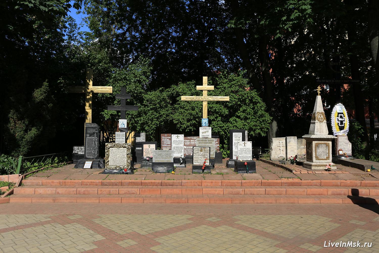 Всехсвятская церковь на Соколе