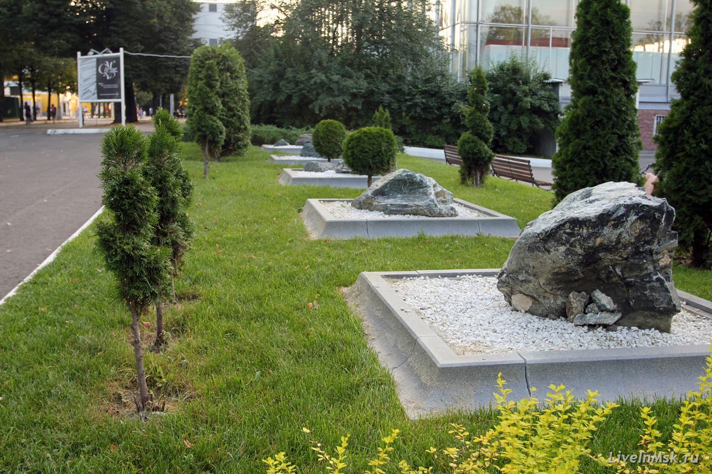 Парк «Сокольники», фото 2015 года
