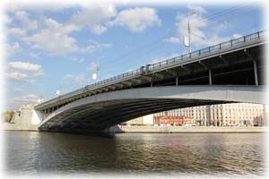 Краснохолмский мост