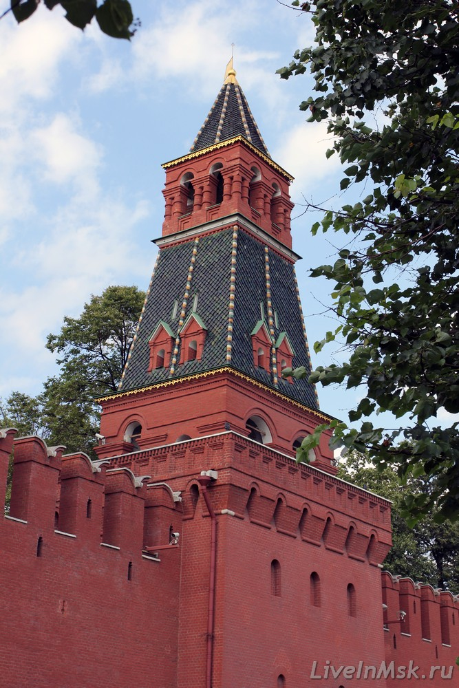 башни кремля картинки и названия чистой совестью можем