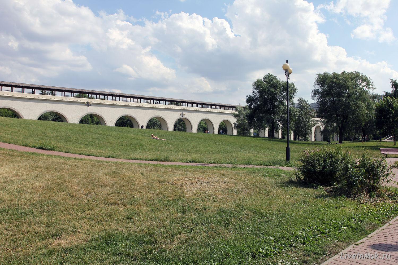 В 1767г екатерина ii созвала в москве